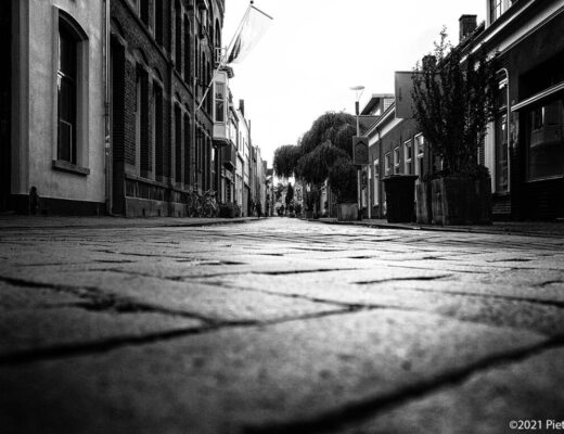 Tuinstraat Tilburg