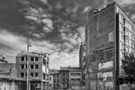 Het verval van Charleroi