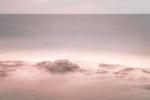 Long exposure oceaan bij Caleta de Fuste