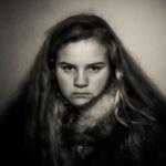 Pinhole portretten