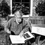 Westeremden - Museum De Weem Portret Henk Helmantel.jpg