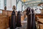 Bears - Maria Kerk - Kunstwerk Ine van der Horn