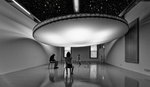 UFO Museum sterrenhemel