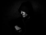 Portret Clair-obscur