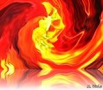 De 4 elementen-Vuur