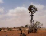 Australië Outback Red Center